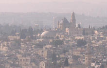 Why moving U.S. embassy in Israel is a risky proposition