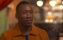 "Mahershala Ali on the vibe of ""Moonlight"""
