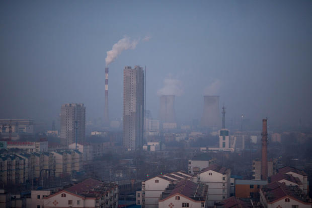 The most polluted cities in the world, ranked