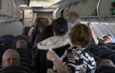 """Airlines introducing """"basic fares"""" in push for more fliers"""