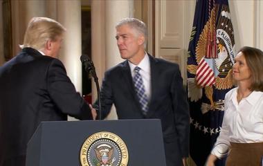 Supreme Court, Cabinet confirmation battles brewing