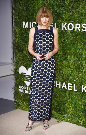 Michael Kors' red carpet looks