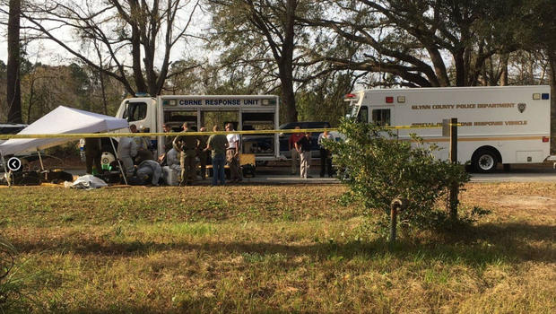 Hot Plate Sparked Camper Fire Kills 2 Kids Officials Say