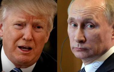 Garry Kasparov warns Trump against playing Putin's dangerous game