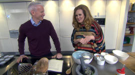 60 Minutes' funniest moments with Adele