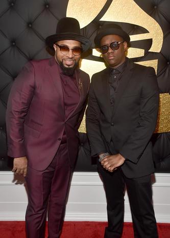 Grammys 2017 red carpet
