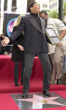 Al Jarreau 1940-2017