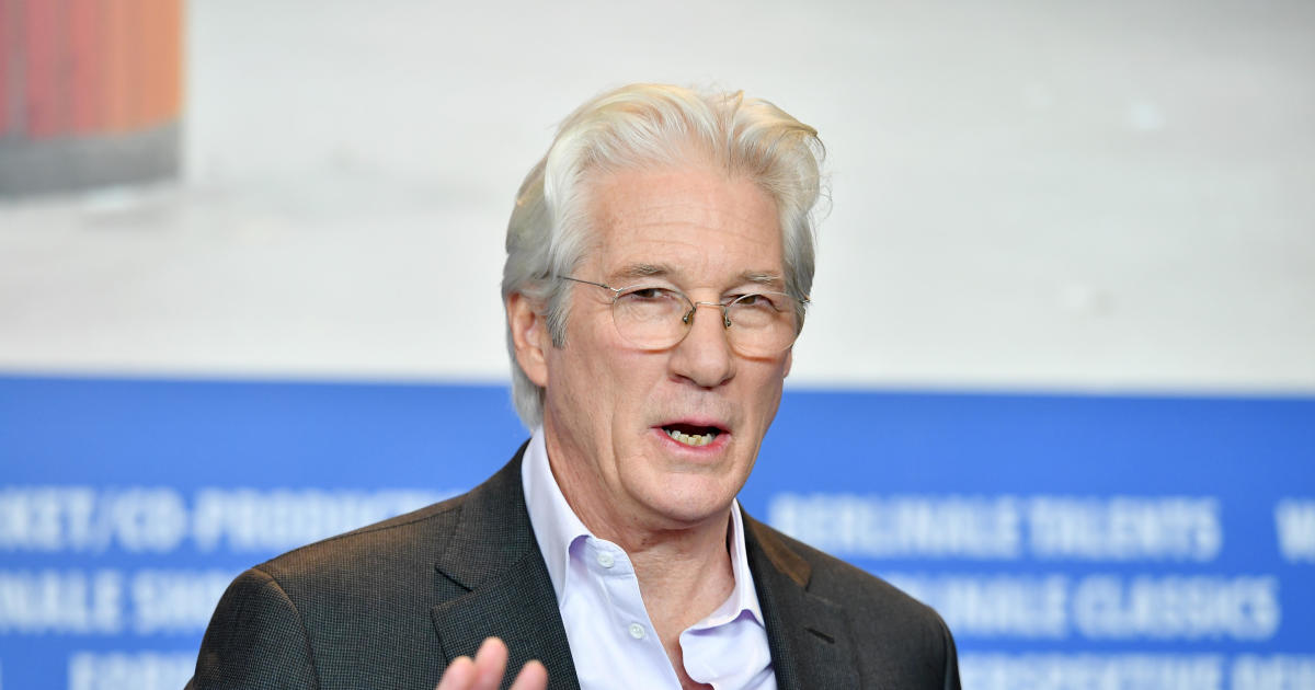 Richard Gere summoned to testify as Italy's leader goes on trial over stranded migrants