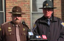 Remains found in Indiana ID'd as missing girls