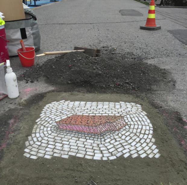 jim-bachor-pothole-art-strawberry-ice-cream-sandwich-2.jpg