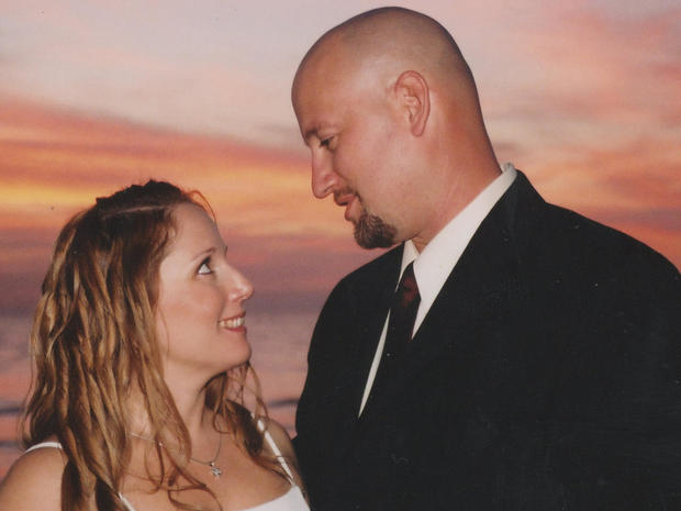 Teresa and Mark Sievers