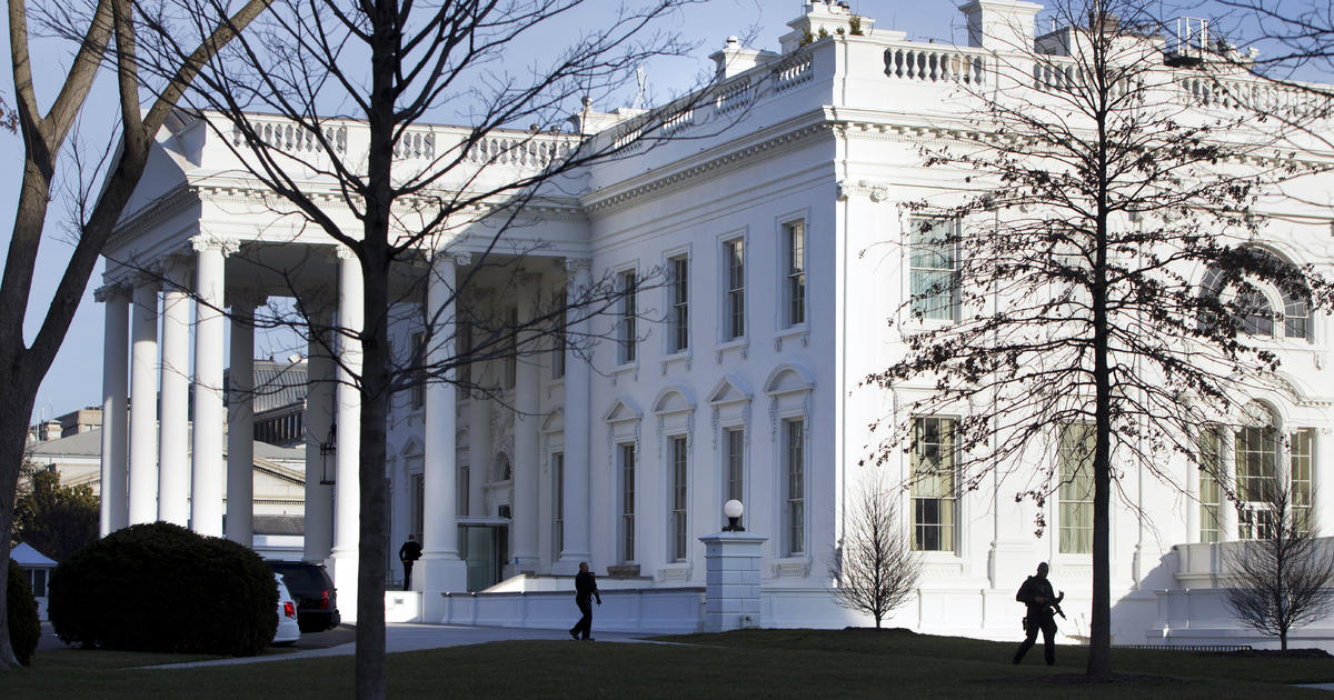 Alleged sender of ricin envelope to White House arrested