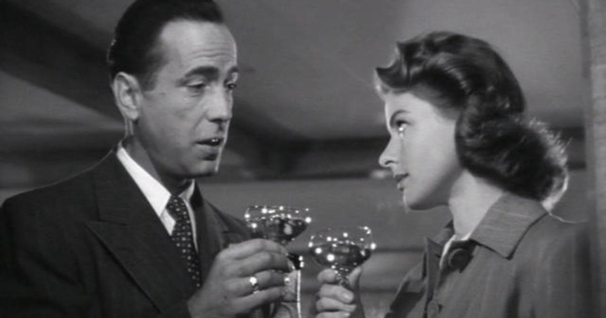 review casablanca