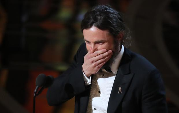 2017 Oscars highlights