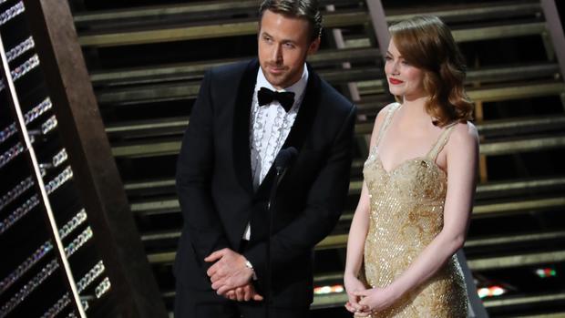 Oscars 2017: Complete list of winners - CBS News