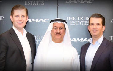Taxpayers foot the bill when Trump sons travel