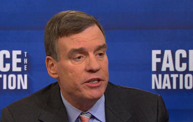 Sen. Warner says Senate Intel Committee will get information it needs from FBI for Russian investigation
