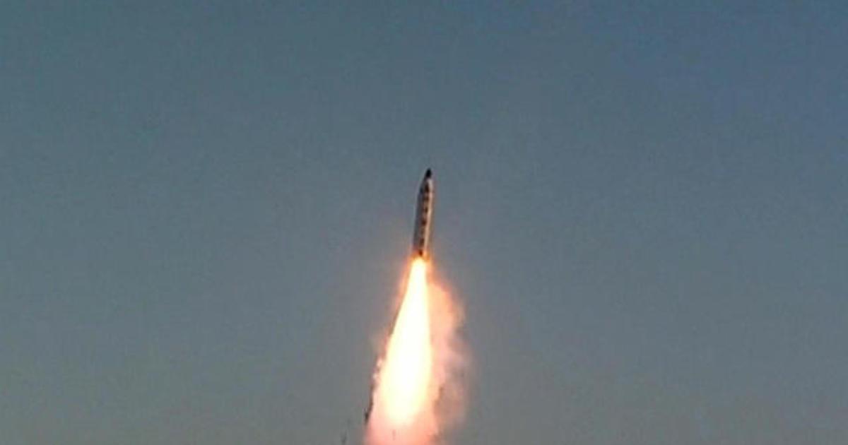 Timing Of North Koreas Latest Missile Test Is Strategic