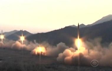 U.S. deploys missile defense system in South Korea as North's missiles improve