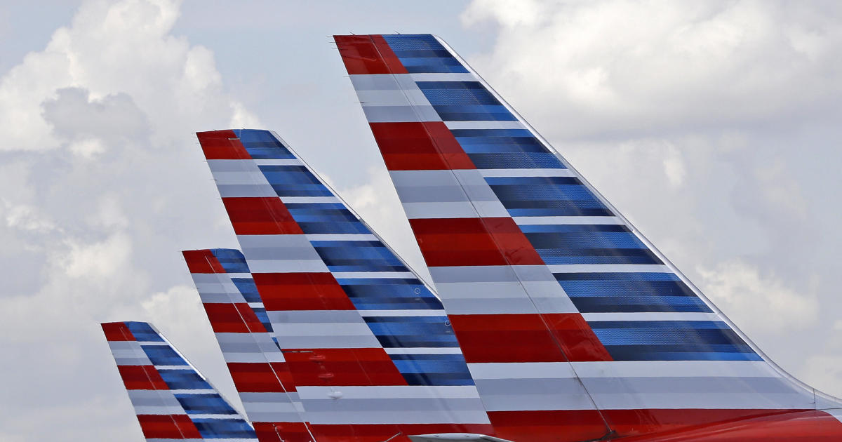 American Airlines accused of canceling flight over concerns about Muslim passengers