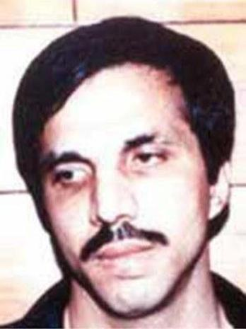 Abdul Rahman Yasin - FBI's Most Wanted Terrorists - Pictures