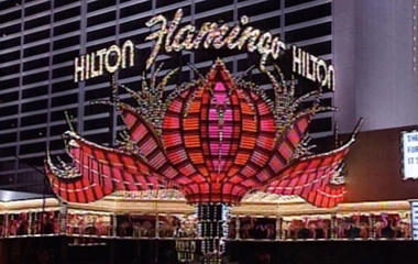 From the archives: The ever-changing Vegas Strip