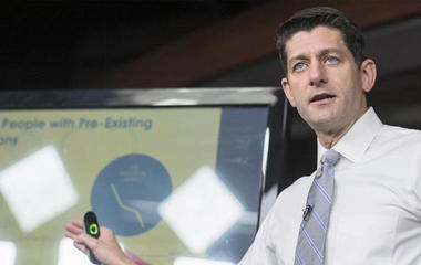 GOP may revise Obamacare replacement plan to rally conservatives
