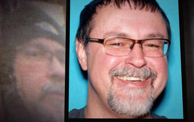 Nationwide manhunt for ex-teacher after teen disappears