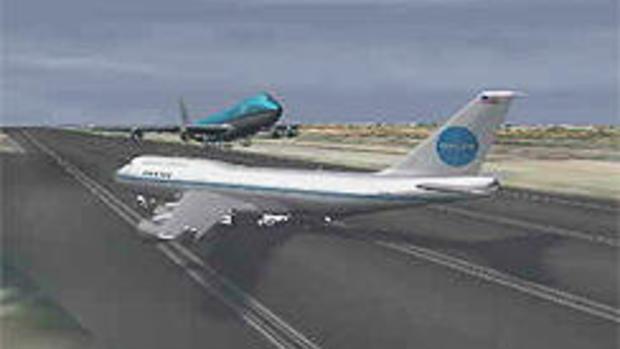 Tragic Plane Crashes