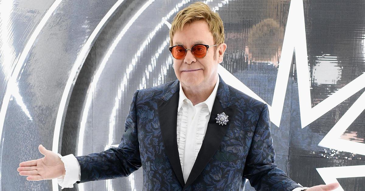 Elton John cancels final New Zealand concerts due to pneumonia thumbnail