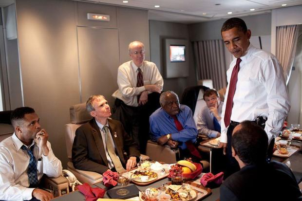 Image result for air force one meals