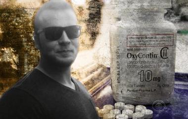 Washington city sues Oxycontin maker for citizens' opioid problems