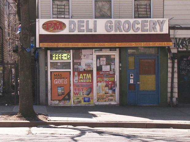 Bodegas: The life blood of New York City neighborhoods - CBS