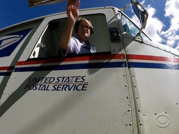 In move to stay relevant, U.S. Post Office to debut digital mail previews