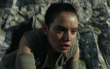 "New ""Star Wars"" trailer has been released"