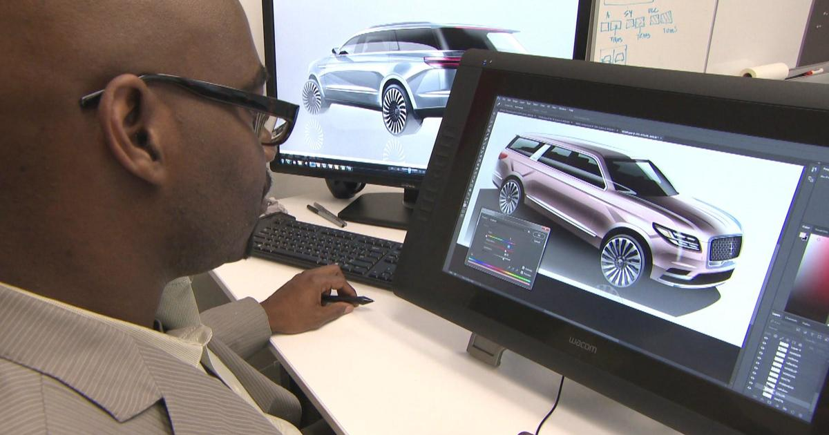How Concept Cars Of The Future Become Reality Lincoln Design
