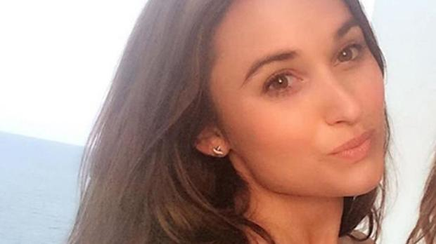 Vanessa Marcotte's clothing doused with gas, court docs show