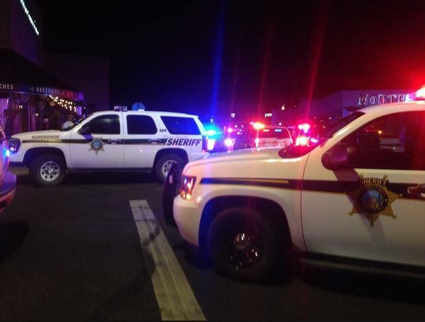 Fire captain ID'd as gunman in Tucson restaurant shooting - CBS News