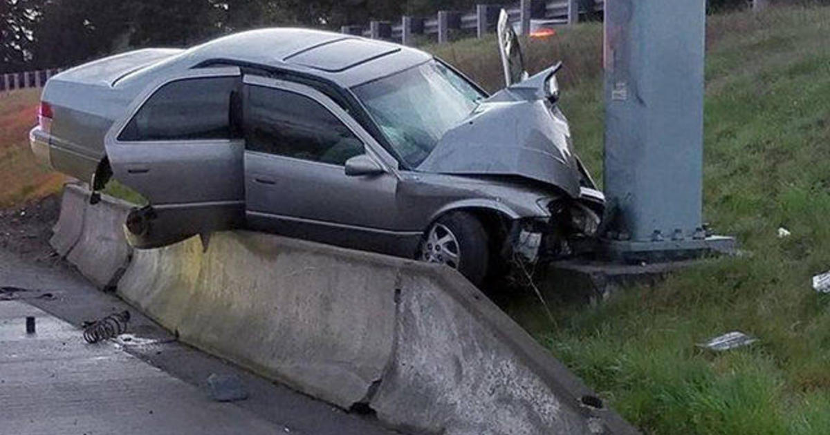 Seattle Car Accident Report