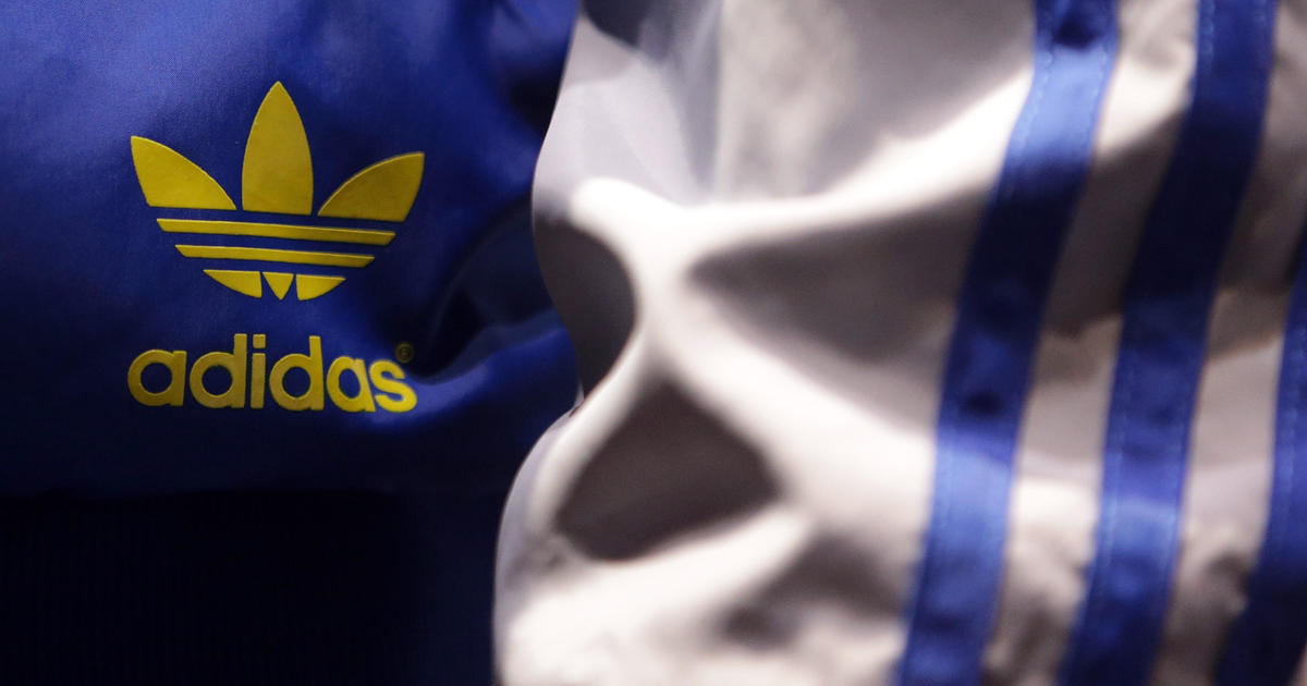 Adidas Data Security Breach Could Involve A Few Million Customers