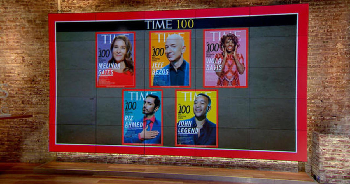 People of the Century by Time/CBS News | eBay  |Cbs News People