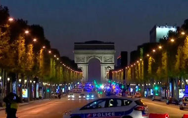 Eye Opener: ISIS claims responsibility for deadly Paris shooting