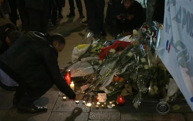 Motive for Paris attack a mystery, but shooting will likely impact upcoming election