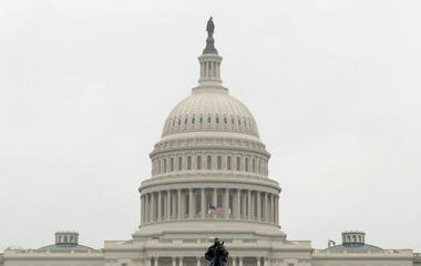 Congress returns Tuesday ahead of administration's 100th day