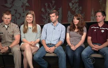 Young Republicans weigh in on Trump's early performance