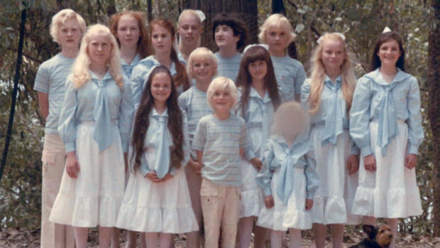 The Family: Stories from inside the Australian cult led by self