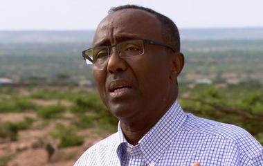 "Somaliland minister says, ""We are not Somalia"""