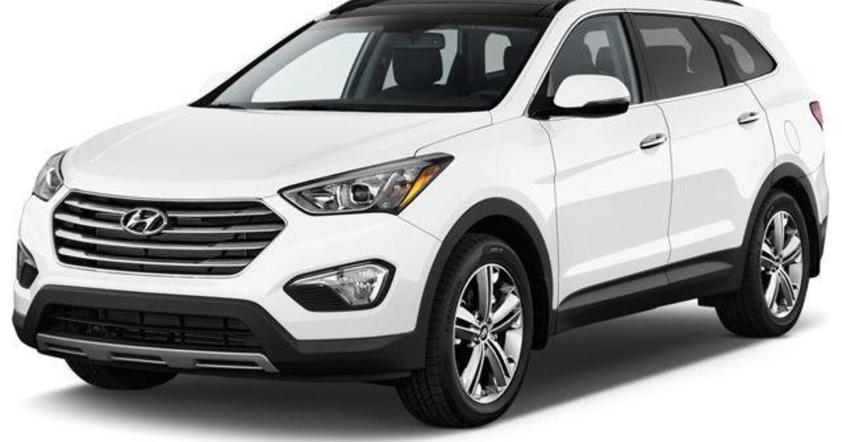 Hyundai Kia Recall Fire Risk In 168 000 Vehicles Due To A Fuel Pipe Problem Cbs News