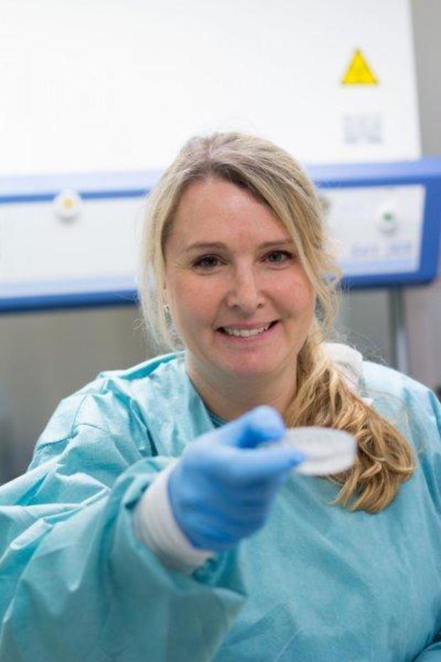 Scientists hit milestone in 3D printing of cartilage