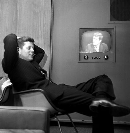 meet the press 1960